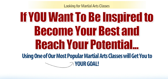 Martial Arts Classes Chicago-Naperville-Headline